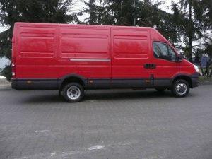 furgonetas gran volumen iveco-daily 7metros L3h2