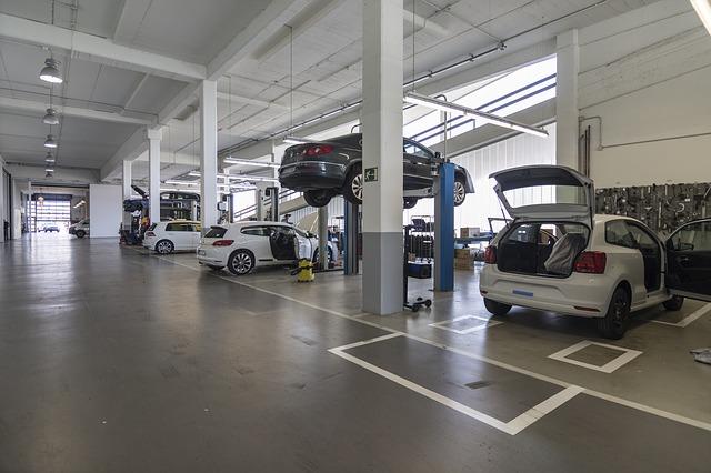 laboratorio oficial de reformas de vehículos